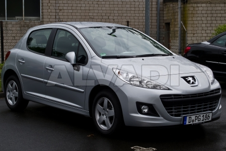 Peugeot 207 (W_)