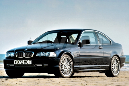 BMW 3 (E46), COUPE/CABRIO 05.1999-03.2003