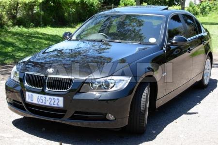 BMW 3 (E90/E91), SDN /TOURING 11.2004-08.2008