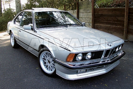 BMW 6 (E24)