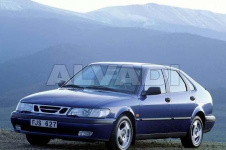 Saab 9-3 (YS3D) 02.1998-08.2003