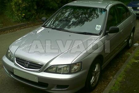 Honda ACCORD (CF/CG/CH/CL) SDN (EU)