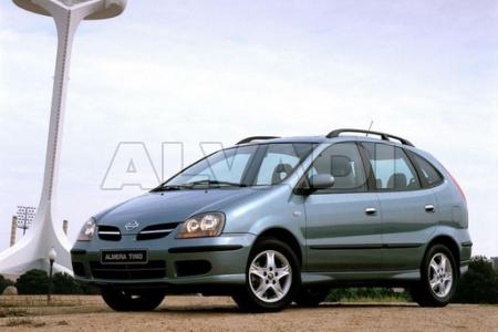 Nissan ALMERA TINO (V10)
