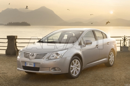 Toyota AVENSIS (T27) 10.2008-...