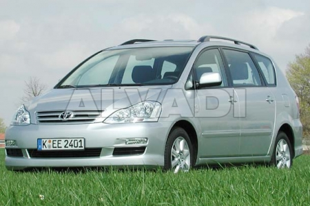 Toyota AVENSIS VERSO (M2) 08.2001-05.2004
