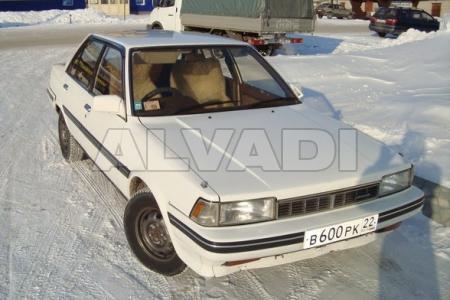 Toyota CARINA II (T17) SDN/LB/ESTATE 01.1987-01.1991