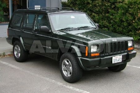 Jeep CHEROKEE (XJ) 01.1997-01.2001