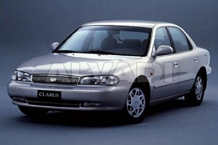 KIA CLARUS I (K9A) 07.1996-08.1999