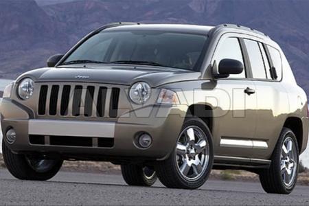 Jeep COMPASS (PK)