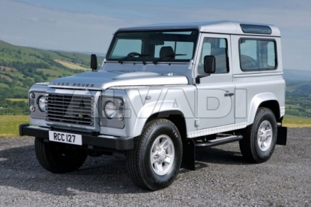 Land Rover DEFENDER 90/110 (LD)