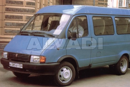 GAZ ELLE 01.1993-...
