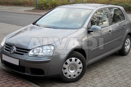 Volkswagen VW GOLF V (1K) 10.2003-05.2009