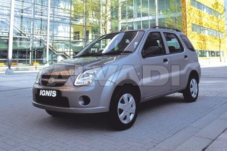 Suzuki IGNIS (FH)