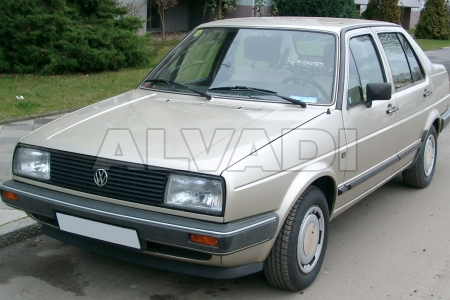 Volkswagen VW JETTA II (16E/19E /1G2)