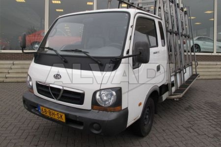 KIA K-2500/K-2700 01.2001-12.2004