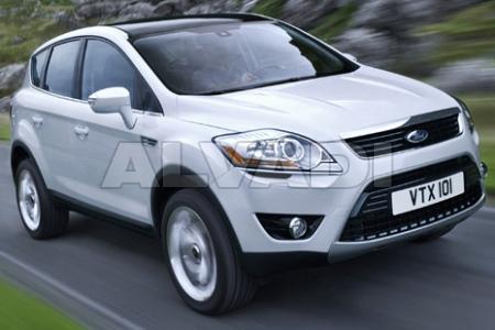 Ford KUGA (DM2)