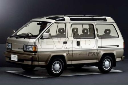 Toyota LITE-ACE (CM31)