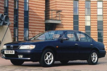Nissan MAXIMA QX / CEFIRO (A32)