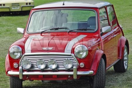 Austin MINI 01.1967-10.2000