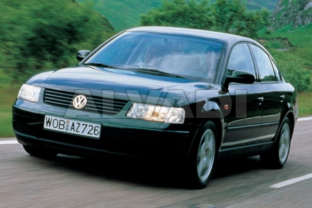 Volkswagen VW PASSAT, SDN+ESTATE (B5 (3B))