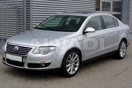 Volkswagen VW PASSAT, SDN+ESTATE (B6 (3C))