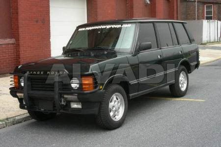 Land Rover RANGE ROVER (LP)