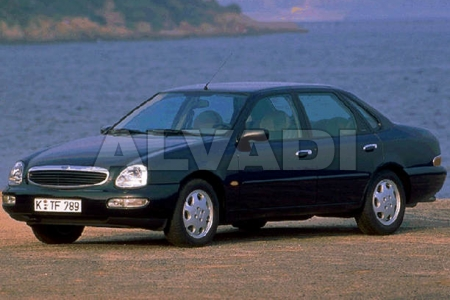 Ford SCORPIO (GFR/GGR/GNR) H-BACK/SDN/ESTATE
