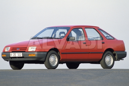 Ford SIERRA (GBC/BNC) (H-BACK/ESTATE