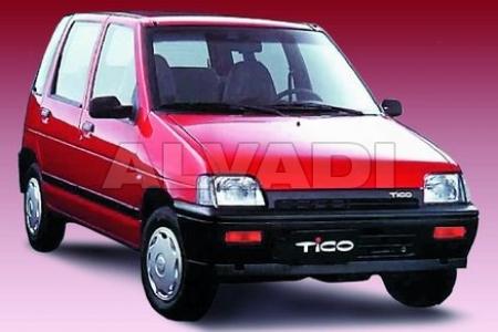 Daewoo TICO (KLY3)