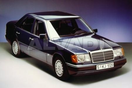 Mercedes-Benz Mercedes-Benz W124/E-Class(SDN/COUPE/CABRIO/ESTATE) 12.1984-06.1996