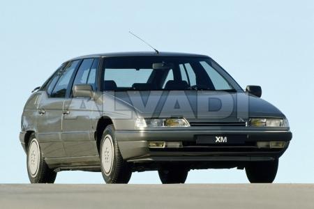 Citroen XM (Y3/Y4)+ ESTATE