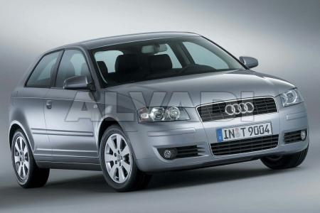 Audi A3 (8P) 05.2003-04.2008