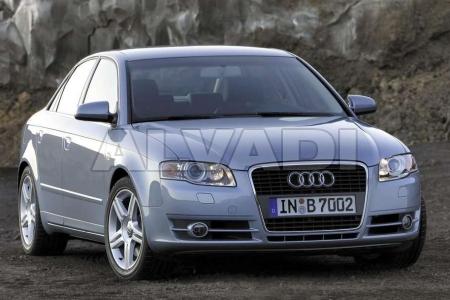 Audi A4 (B7) 11.2004-03.2008
