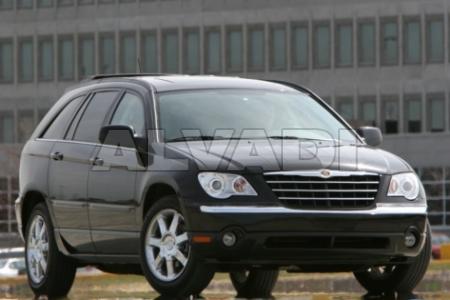 Chrysler PACIFICA 01.2004-09.2006