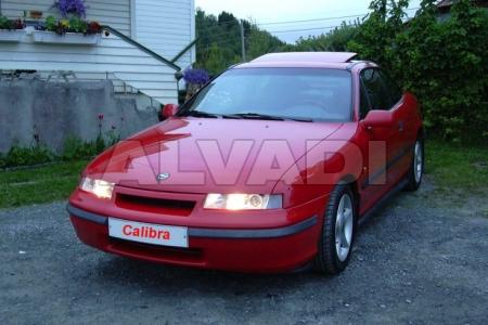 Opel CALIBRA 06.1990-07.1997