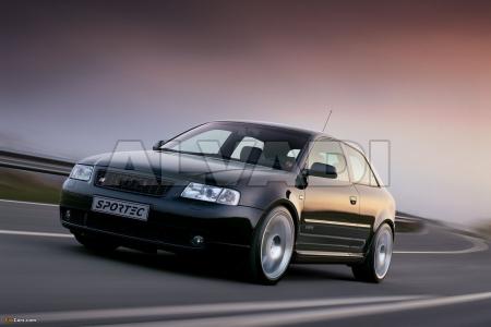 Audi A3 (8L) 01.2000-04.2003
