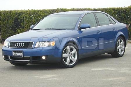 Audi A4 (B6) 11.2000-11.2004
