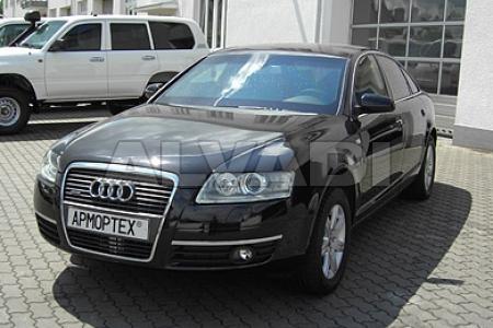Audi A6 (C6) 10.2008-2011