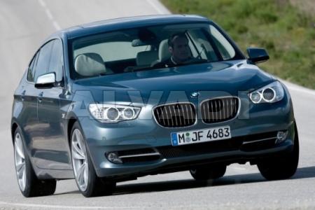 BMW 5 GT (F07) 06.2009-...