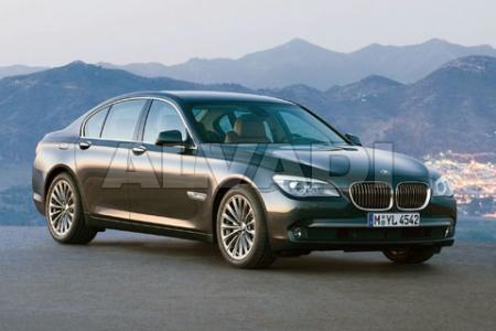 BMW 7 (F01, F02) 10.2008-2016