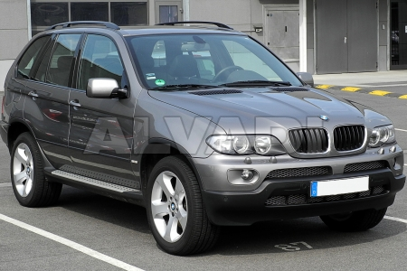 BMW X5 (E53) 05.2003-10.2006