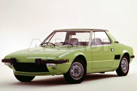 Fiat X 1/9 (128 AS)
