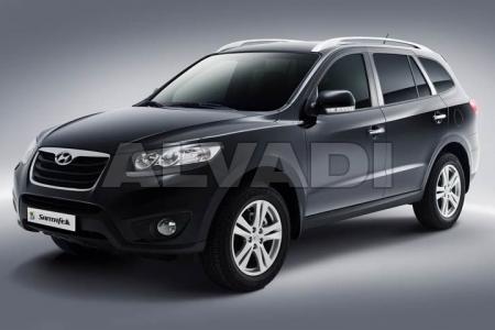 Hyundai SANTA FE (CM)