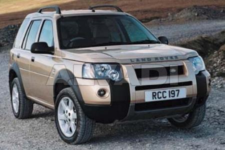 Land Rover FREELANDER (LN) 01.2004-11.2006