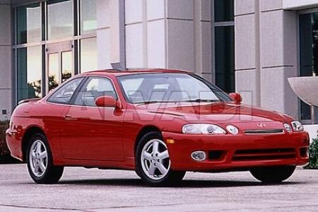 Lexus SC 03.1991-03.2001