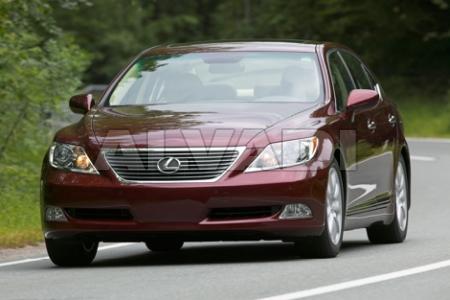 Lexus LS 10.2006-...