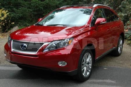 Lexus RX (GYL_) 04.2009-...