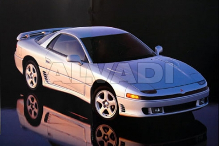 Mitsubishi 3000 GT 01.1990-08.1999