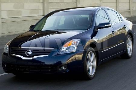 Nissan ALTIMA 01.2007-...