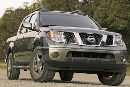 Nissan FRONTIER 01.2005-...